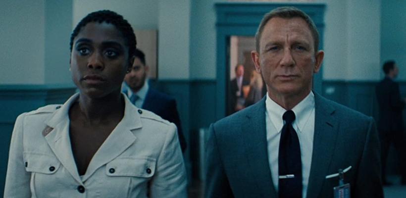 No Time To Die: Misoginia y racismo en las reacciones a Lashana Lynch como la nueva 007