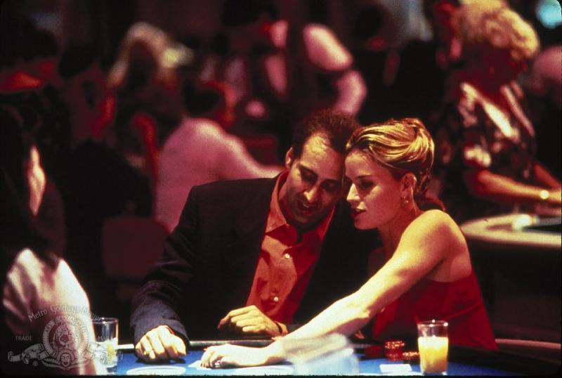 © 1995 Metro-Goldwyn-Mayer Studios Inc. All Rights Reserved