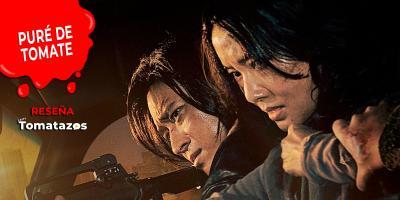 RESEÑA   Estación Zombie 2: Península   La variada pero insípida ensalada de Yeon Sang-ho