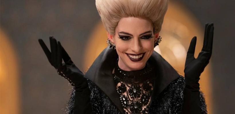 Las Brujas: Anne Hathaway pide perdón por su papel en la película