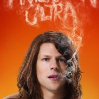 Póster Oficial de American Ultra (2015)