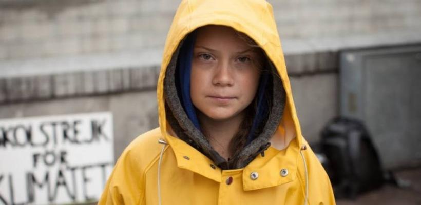 Yo soy Greta | Top de críticas, reseñas y calificaciones