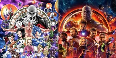 La influencia de Dragon Ball en el Universo Cinematográfico de Marvel