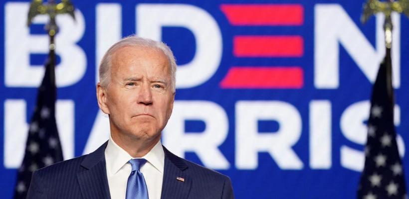 Hollywood reacciona al triunfo de Joe Biden en las elecciones de Estados Unidos
