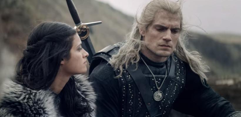 The Witcher: Geralt y Yennefer se reencuentran en nuevos videos del set de rodaje