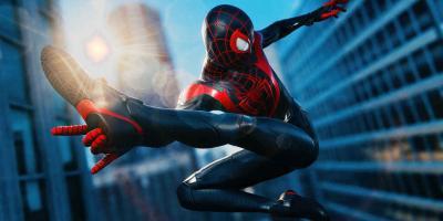 Spider-Man: Miles Morales ya tiene calificación de la crítica