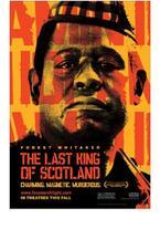 El Último Rey de Escocia