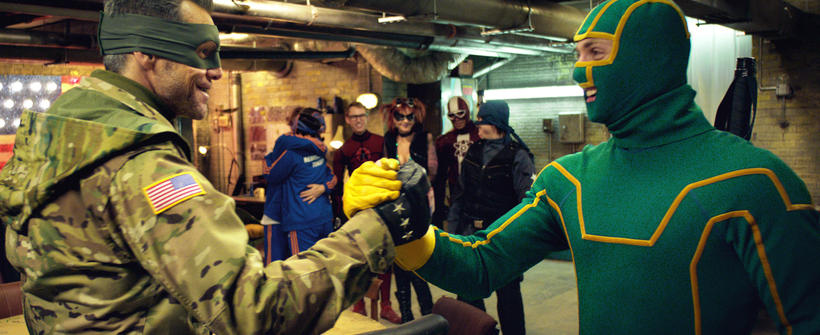 Kick-Ass 2 - Trailer Oficial -Subtitulado