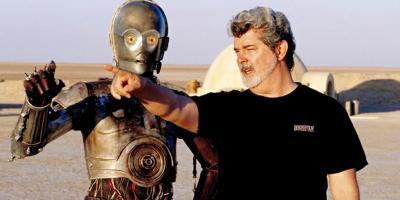 Star Wars: George Lucas revela sus ideas originales para las secuelas