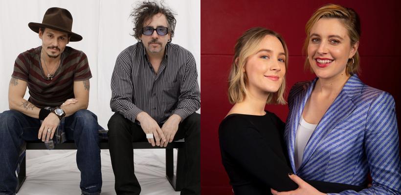 Los mejores dúos de directores y actores en el cine