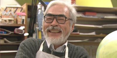 Hayao Miyazaki vuelve a menospreciar al anime en nueva entrevista