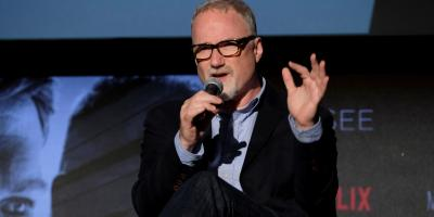 David Fincher firma contrato exclusivo con Netflix por 4 años