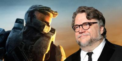 Halo: Todo lo que sabemos sobre la película cancelada de Guillermo del Toro