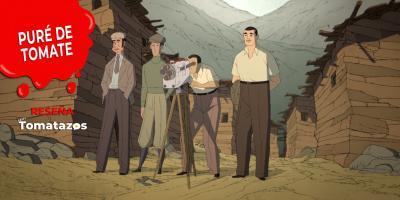 RESEÑA: Buñuel en el laberinto de las tortugas | Siguiendo el hilo del impulso creativo