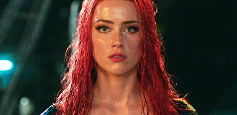 Amber Heard se regodea de su victoria contra Johnny Depp: estoy emocionada de estar en Aquaman 2