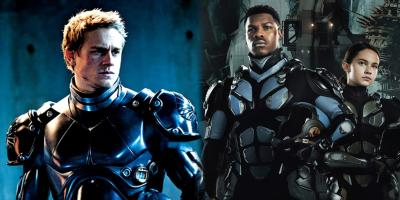 Charlie Hunnam revela por qué no estuvo en Pacific Rim 2 y dice que no lo lamenta