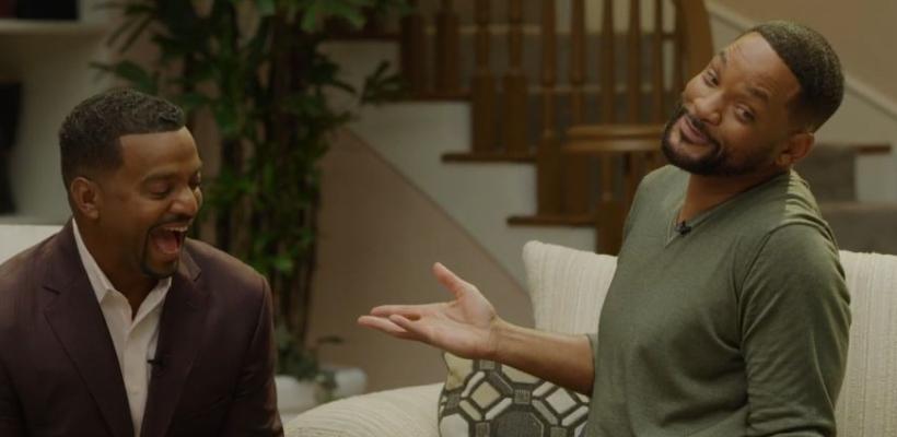 El Príncipe del Rap: Will Smith presenta el tráiler del reencuentro del programa de HBO Max