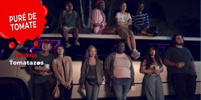 RESEÑA   Los Cabos 2020   Summertime: Una película llena de sueños