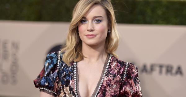 Brie Larson habría firmado con Netflix contrato exclusivo para protagonizar y dirigir varias películas