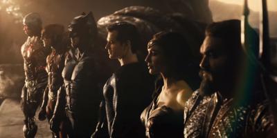 Zack Snyders Justice League: Snyder explica cómo estará dividida la película