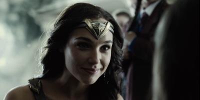 Zack Snyder's Justice League presenta su nuevo tráiler