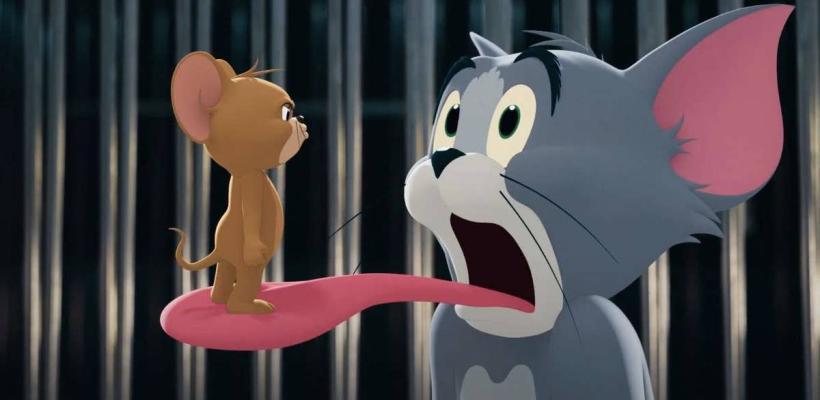 Tom y Jerry: el juego del gato y el ratón continúa en tráiler de su película live action