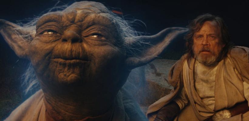 Star Wars: Frank Oz, actor de Yoda, defiende a Rian Johnson y Los Últimos Jedi