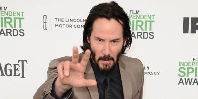 Keanu Reeves y el equipo de Matrix 4 están bajo investigación por realizar una fiesta en plena pandemia en Alemania