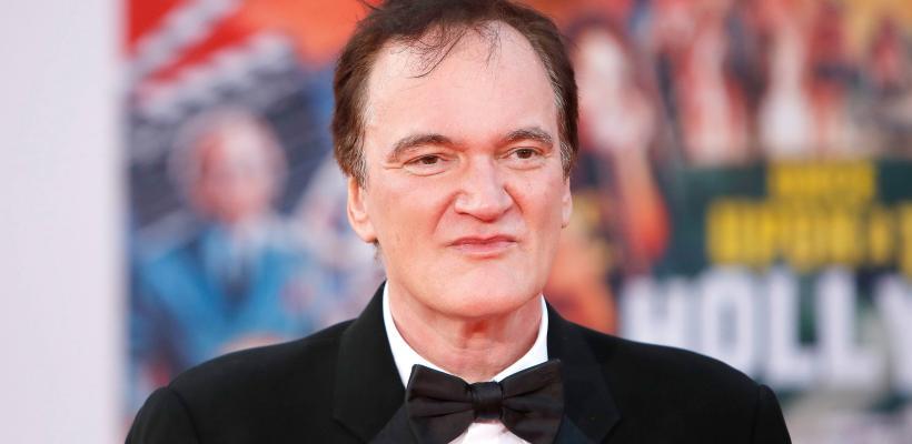 Quentin Tarantino escribirá novela de Había una vez en… Hollywood