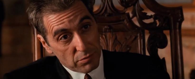 El Padrino Epílogo | La Muerte de Michael Corleone | Tráiler subtitulado