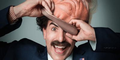 Borat 2: Asociación Kazajo-Americana lanza campaña para banear la película de los Óscar