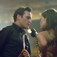 Johnny & June: Pasión y Locura (2006)