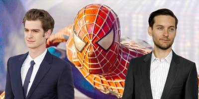 Spider-Man: Razones por las que es probable que Andrew Garfield y Tobey Maguire se unan al MCU