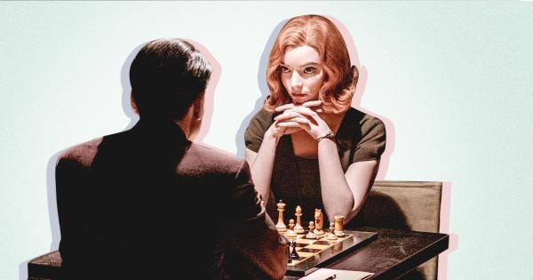 Gambito de Dama: Experto en ajedrez señala los errores de la serie de Netflix