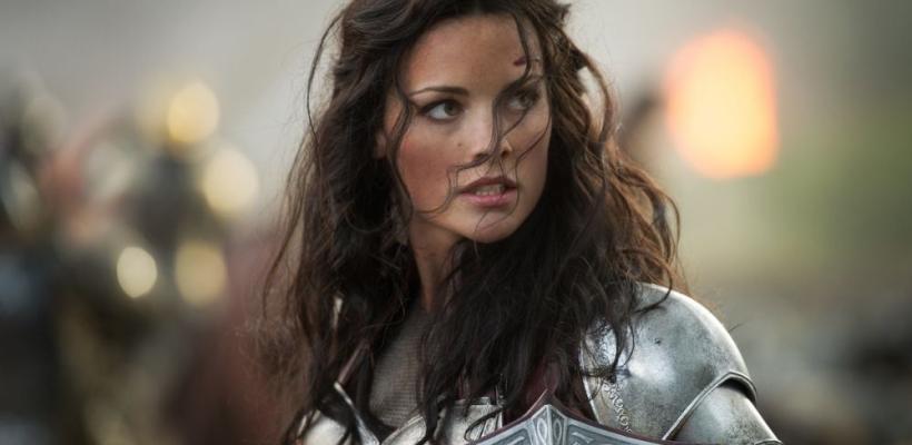 Jaimie Alexander podría haber confirmado el regreso de Lady Sif en la serie de Loki