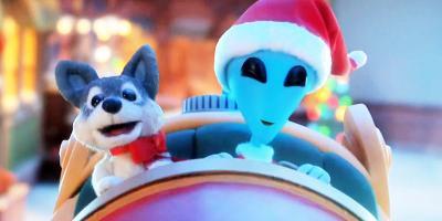 Navidad Extraterrestre | Top de críticas, reseñas y calificaciones
