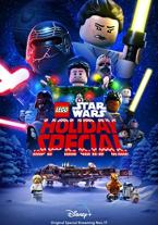 LEGO Star Wars: Especial felices...