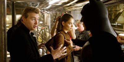 """Christopher Nolan, feliz de dirigir Batman antes de que los superhéroes se volvieran """"motores de comercio"""""""