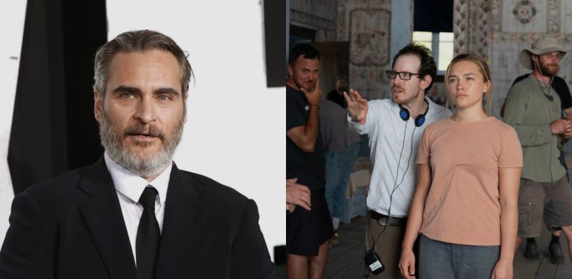 Joaquin Phoenix podría protagonizar la nueva película de Ari Aster