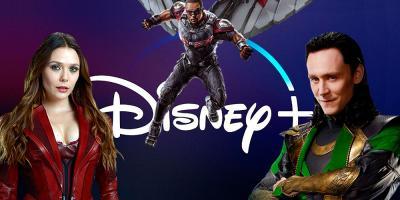 Marvel Studios dará mayor prioridad a las series de Disney Plus que a las películas
