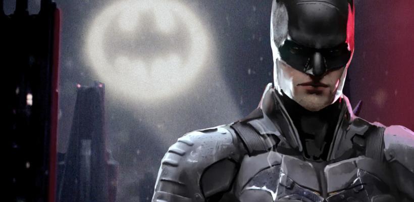 The Batman: actriz asegura que el rodaje es absolutamente seguro, a pesar de pandemia