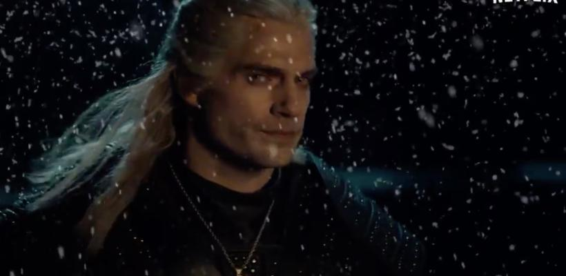 ¡Merry Witchmas! Netflix lanza tráiler navideño de The Witcher