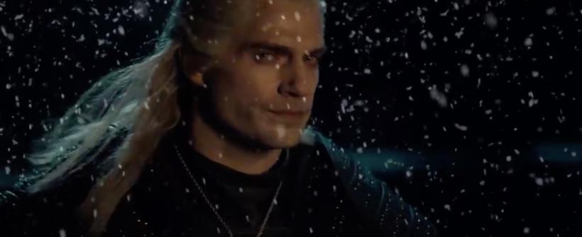 The Witcher | Noche de ¿paz? | Tráiler navideño