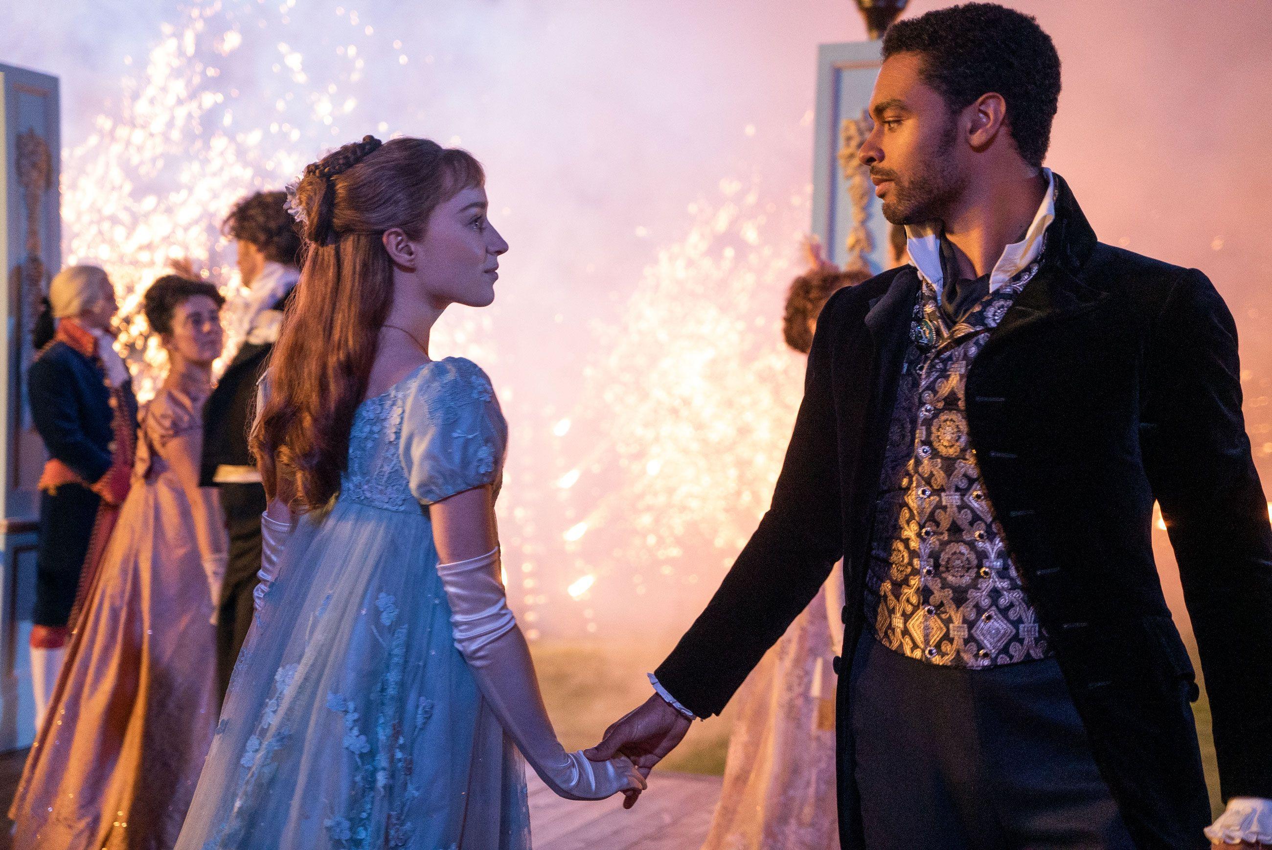'Los Bridgerton' es renovada tras su gran éxito: la serie de Netflix tendrá temporada 2