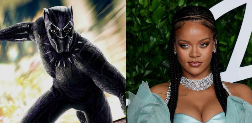Black Panther 2: Rihanna podría unirse a la película