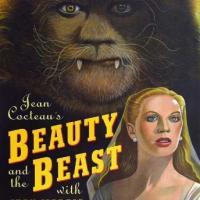 Poster en inglés de la película.