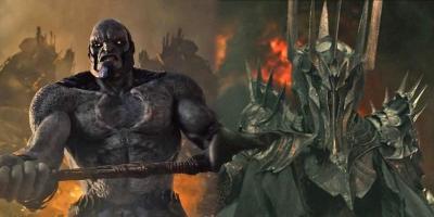 Zack Snyder reconoce influencia de El Señor de los Anillos en su corte de Liga de la Justicia