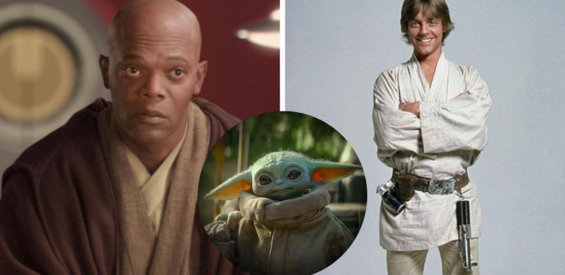 The Mandalorian: Nueva teoría explica cómo serían introducidos Luke Skywalker y Mace Windu
