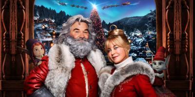 Las Crónicas de Navidad parte 2 ya tiene calificación de la crítica