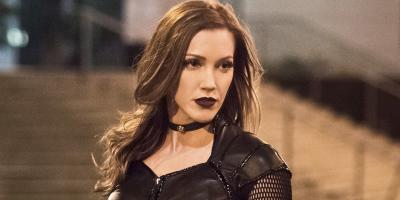 Katie Cassidy, la actriz de Arrow, quiere interpretar a Catwoman o al Joker